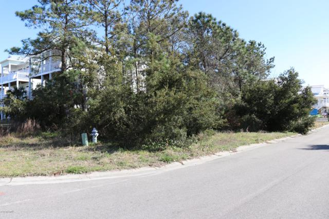 1221 Pinfish Lane, Carolina Beach, NC 28428 (MLS #100156634) :: Vance Young and Associates