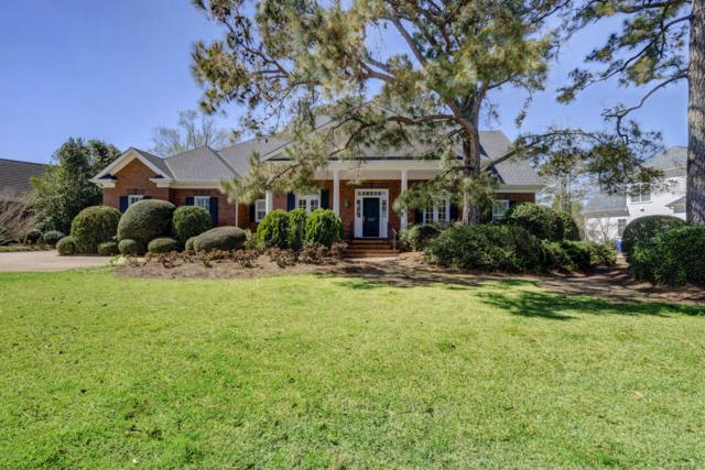 2227 Deepwood Drive, Wilmington, NC 28405 (MLS #100156645) :: Coldwell Banker Sea Coast Advantage