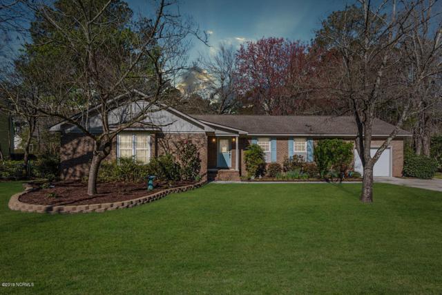 401 Edgehill Road, Trent Woods, NC 28562 (MLS #100156650) :: Century 21 Sweyer & Associates
