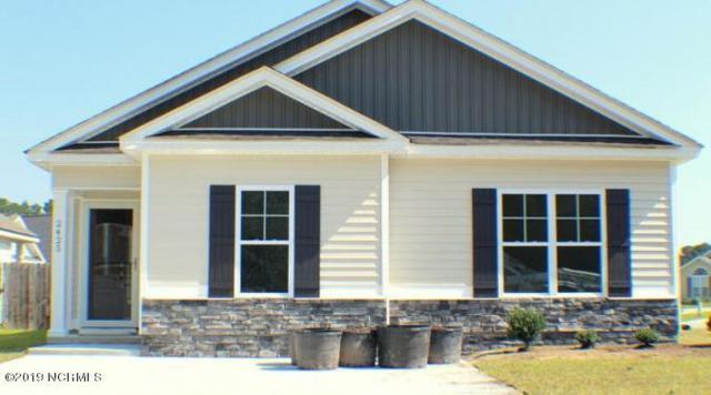 721 Seneca Court, Winterville, NC 28590 (MLS #100156662) :: Century 21 Sweyer & Associates