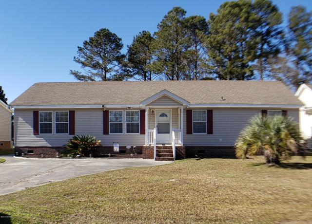 1057 Cedar Court SW, Calabash, NC 28467 (MLS #100156663) :: Courtney Carter Homes