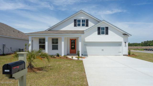 611 Sunny Slope Circle 611 Dover D, Carolina Shores, NC 28467 (MLS #100156674) :: Coldwell Banker Sea Coast Advantage