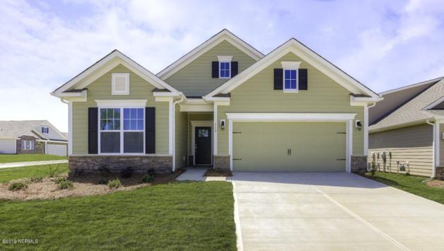 5110 Crimson Walk, New Bern, NC 28562 (MLS #100156675) :: Courtney Carter Homes
