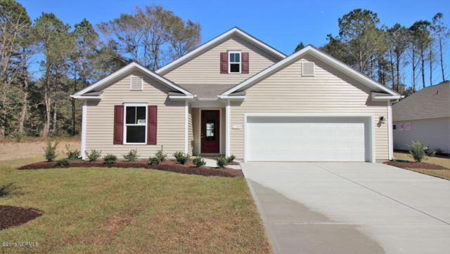 1349 Sunny Slope Circle 618 Arlington A, Carolina Shores, NC 28467 (MLS #100156689) :: Coldwell Banker Sea Coast Advantage