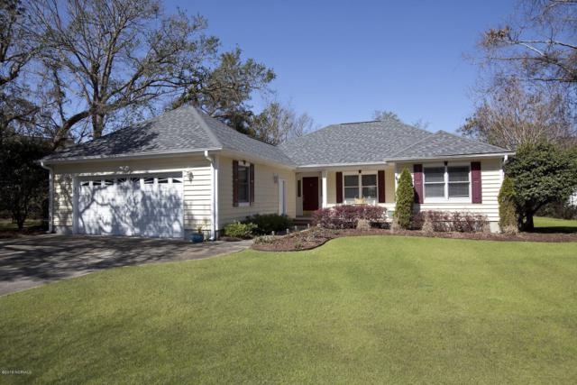 2008 Oyster Catcher Drive, Hampstead, NC 28443 (MLS #100156707) :: The Keith Beatty Team