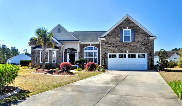 693 Donmovin Court, Calabash, NC 28467 (MLS #100156720) :: Courtney Carter Homes