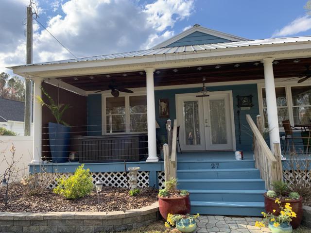 27 Clinton Road, Elizabethtown, NC 28337 (MLS #100156740) :: Vance Young and Associates
