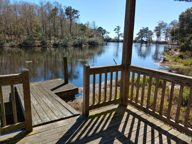 3354 Four Water View SW, Supply, NC 28462 (MLS #100156757) :: Century 21 Sweyer & Associates