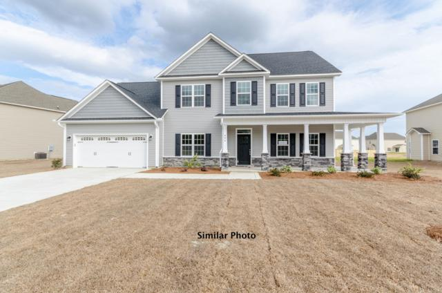 614 Sherman Lane, Jacksonville, NC 28546 (MLS #100156832) :: The Keith Beatty Team