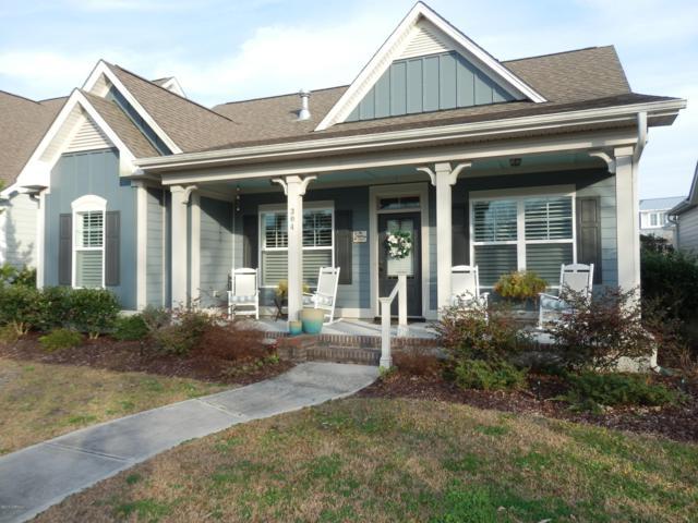304 Gordon Street, Beaufort, NC 28516 (MLS #100156857) :: Century 21 Sweyer & Associates