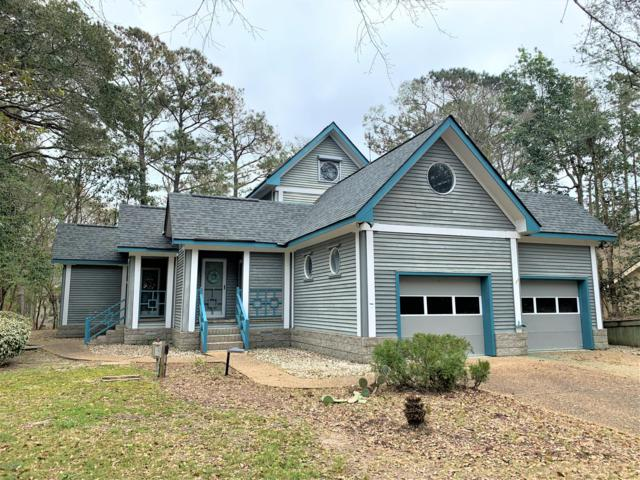 170 Arborvitae Drive, Pine Knoll Shores, NC 28512 (MLS #100156860) :: Donna & Team New Bern