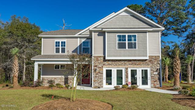 1303 Sunny Slope Circle 606 Belfort C, Carolina Shores, NC 28467 (MLS #100156875) :: The Keith Beatty Team