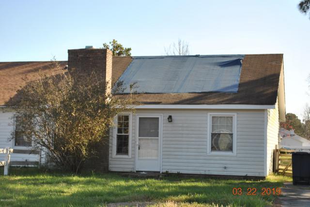 104 Garden Place, Jacksonville, NC 28546 (MLS #100156877) :: Century 21 Sweyer & Associates