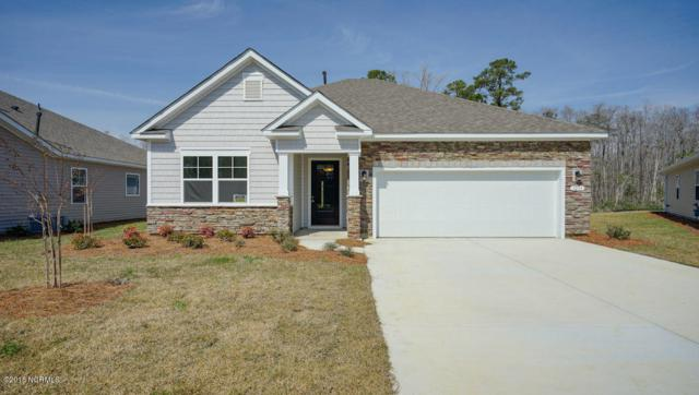 1315 Sunny Slope Circle 609- Acadia C, Carolina Shores, NC 28467 (MLS #100156880) :: The Keith Beatty Team