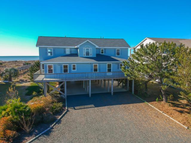 1293 Ocean Boulevard W, Holden Beach, NC 28462 (MLS #100156905) :: Courtney Carter Homes