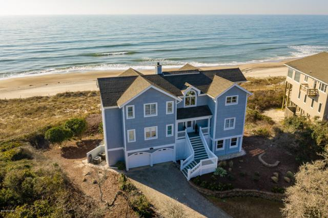 467 Maritime Place, Pine Knoll Shores, NC 28512 (MLS #100156906) :: Vance Young and Associates