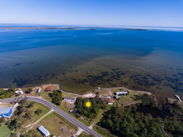 2360 Cedar Island Road, Cedar Island, NC 28520 (MLS #100156919) :: The Keith Beatty Team