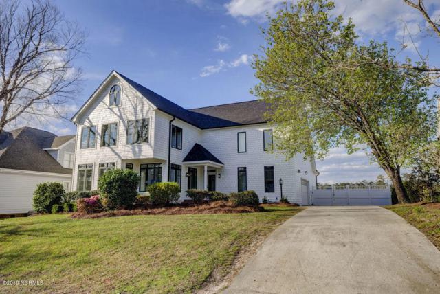 1505 Herring Lane, Wilmington, NC 28403 (MLS #100156920) :: Donna & Team New Bern
