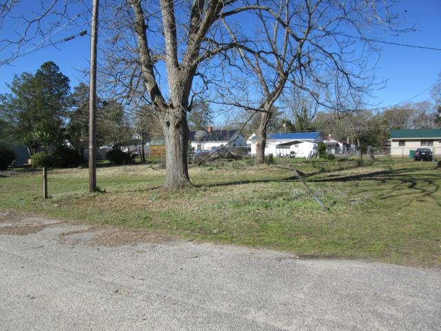 Lot Linden Street Street, Fairmont, NC 28340 (MLS #100156991) :: The Keith Beatty Team