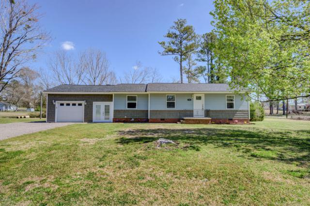 705 Laroque Avenue, Maysville, NC 28555 (MLS #100157027) :: Courtney Carter Homes