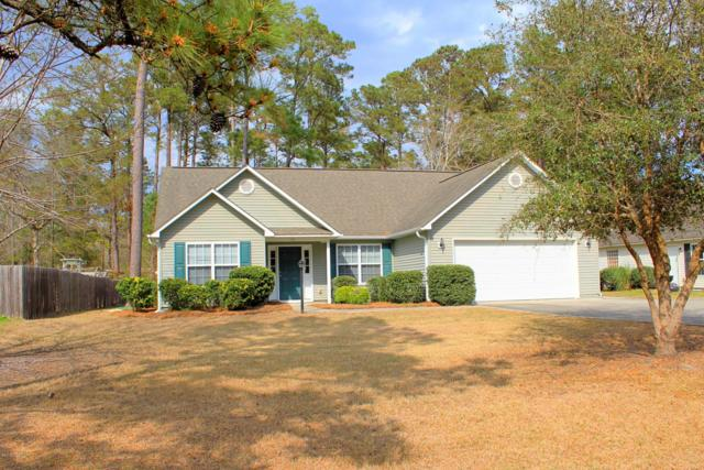 170 Calabash Road NW, Calabash, NC 28467 (MLS #100157066) :: Vance Young and Associates