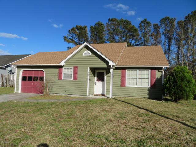 2907 Norbrick Street, Midway Park, NC 28544 (MLS #100157080) :: Courtney Carter Homes