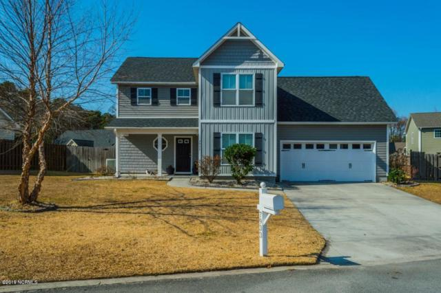 7933 Country Lakes Road, Wilmington, NC 28411 (MLS #100157083) :: Chesson Real Estate Group