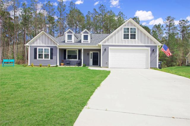 677 Winding Creek Road, Rocky Point, NC 28457 (MLS #100157123) :: Courtney Carter Homes
