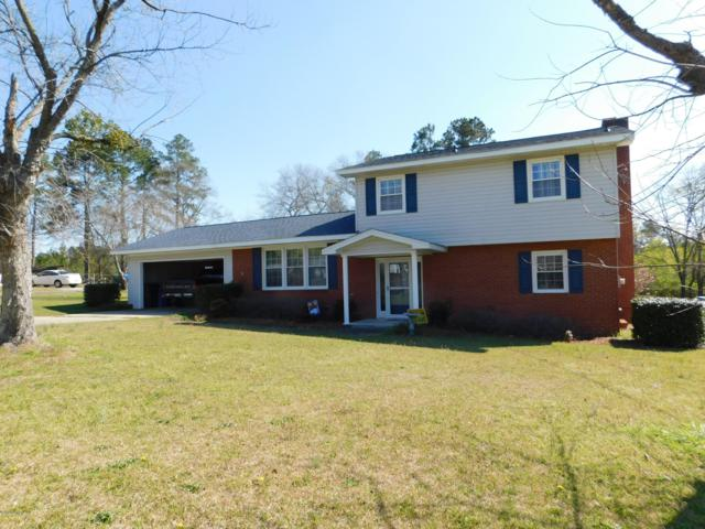 1510 Patsy Lane, Laurinburg, NC 28352 (MLS #100157198) :: Courtney Carter Homes