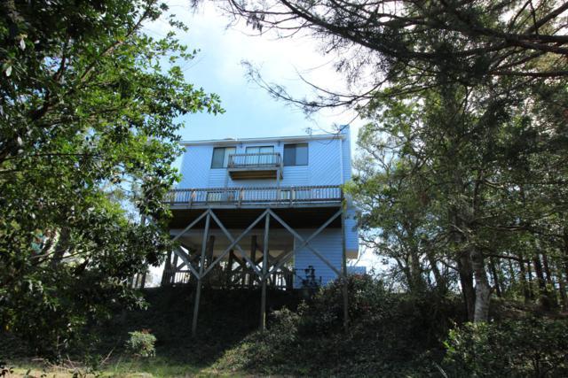 6507 Marsh Cove Road, Emerald Isle, NC 28594 (MLS #100157204) :: RE/MAX Essential