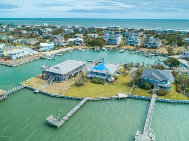 504 Evelyn Lane, Topsail Beach, NC 28445 (MLS #100157209) :: Vance Young and Associates