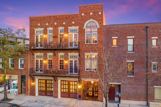 10 Dock Street, Wilmington, NC 28401 (MLS #100157211) :: CENTURY 21 Sweyer & Associates