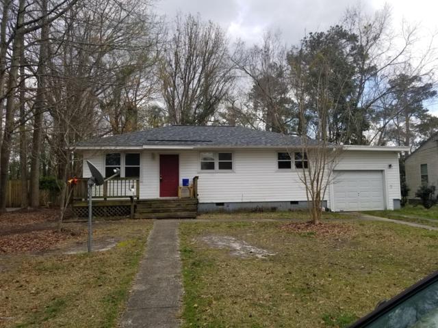 106 Robin Road, Jacksonville, NC 28540 (MLS #100157247) :: Century 21 Sweyer & Associates