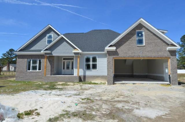 3121 Trellis Road, Greenville, NC 27858 (MLS #100157252) :: Berkshire Hathaway HomeServices Prime Properties