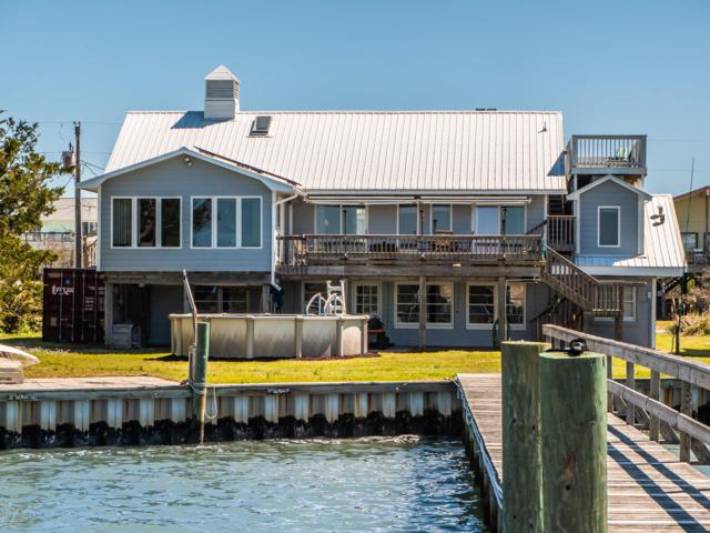 212 Bridgers Avenue, Topsail Beach, NC 28445 (MLS #100157266) :: Vance Young and Associates