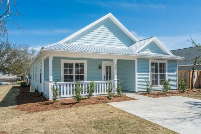 118 NW 11th Street, Oak Island, NC 28465 (MLS #100157294) :: Courtney Carter Homes