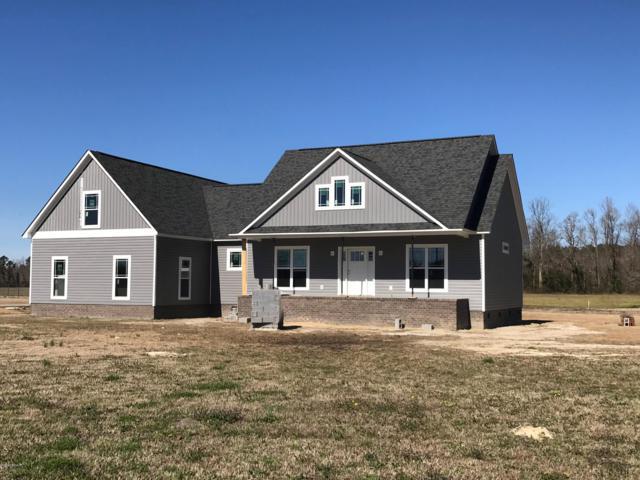 341 Aurora Road, Ernul, NC 28527 (MLS #100157298) :: Courtney Carter Homes