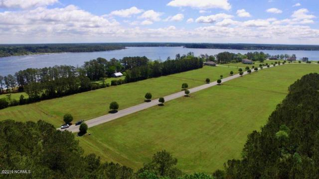 105 Waterway Drive, Havelock, NC 28532 (MLS #100157315) :: Vance Young and Associates
