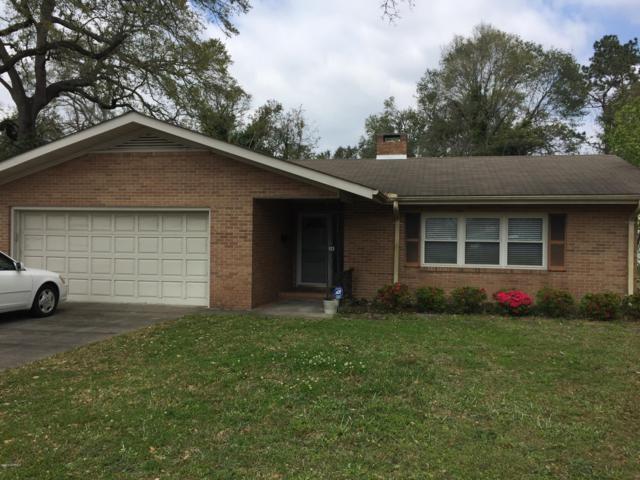 101 Sunset Avenue, Wilmington, NC 28401 (MLS #100157334) :: David Cummings Real Estate Team