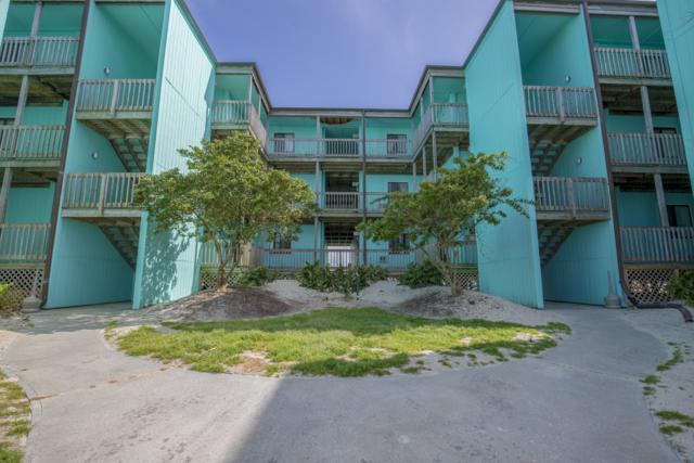 2182 New River Inlet Road #379, North Topsail Beach, NC 28460 (MLS #100157378) :: The Bob Williams Team