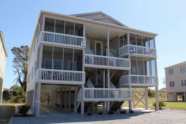405 27th Street B, Sunset Beach, NC 28468 (MLS #100157394) :: Coldwell Banker Sea Coast Advantage