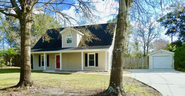 233 Cherokee Trail, Wilmington, NC 28409 (MLS #100157411) :: Coldwell Banker Sea Coast Advantage