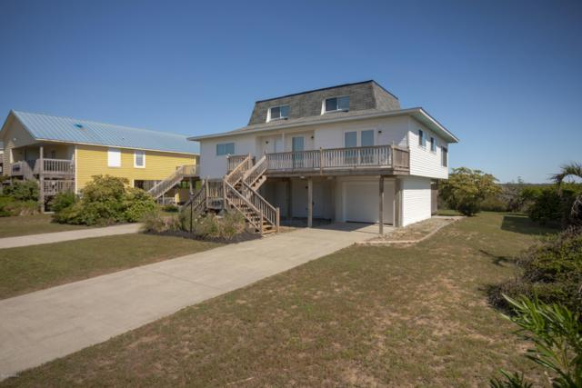 420 Caswell Beach Road, Caswell Beach, NC 28465 (MLS #100157448) :: Lynda Haraway Group Real Estate