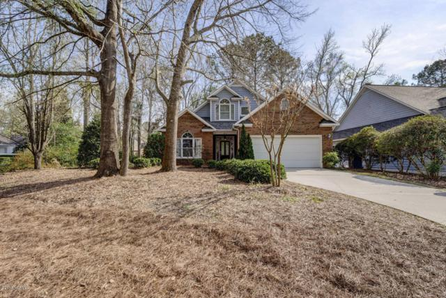 8815 Fazio Drive, Wilmington, NC 28411 (MLS #100157453) :: RE/MAX Essential