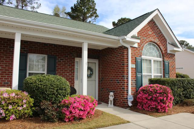 1535 Honeybee Lane, Wilmington, NC 28412 (MLS #100157466) :: Vance Young and Associates