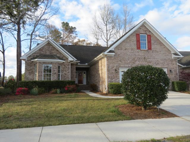 305 Windchime Drive, Wilmington, NC 28412 (MLS #100157508) :: Vance Young and Associates