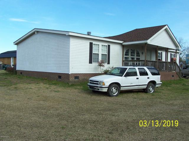 4761 Live Oak Hog Co Road, Pink Hill, NC 28572 (MLS #100157519) :: Courtney Carter Homes