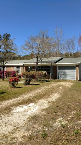 2109 Shirley Road, Wilmington, NC 28405 (MLS #100157551) :: Coldwell Banker Sea Coast Advantage
