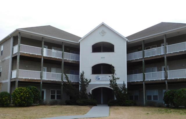 200 Lighthouse Lane B1, Cedar Point, NC 28584 (MLS #100157570) :: Courtney Carter Homes