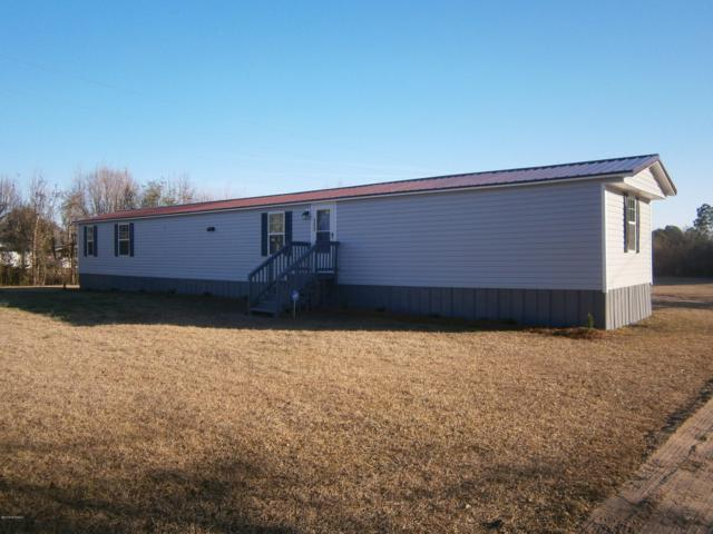 123 Cedar Branch Road, Chadbourn, NC 28431 (MLS #100157588) :: Vance Young and Associates